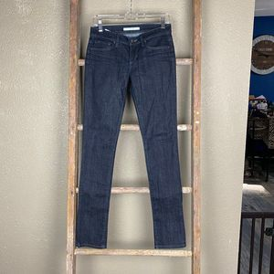 Joes Jeans Skinny Jeans Low Rise 26